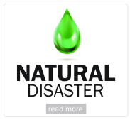 Natural Disaster Clean-up